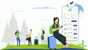 advantages of travel apps