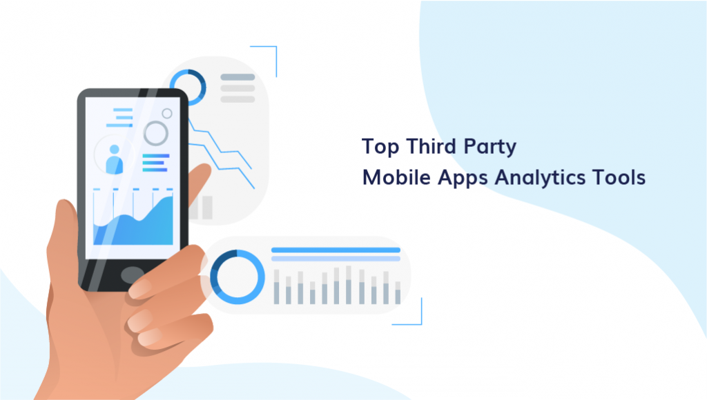 top third party mobile apps analytics tools